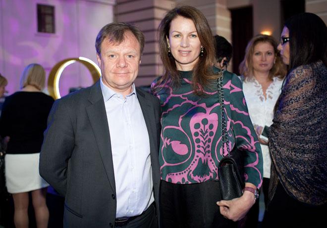Жена Игоря Бутмана: наш брак разрушил «Ледниковый период»
