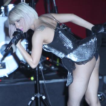 Леди Гага снова встречается со своим бойфрендом Мэттью Уильямсом