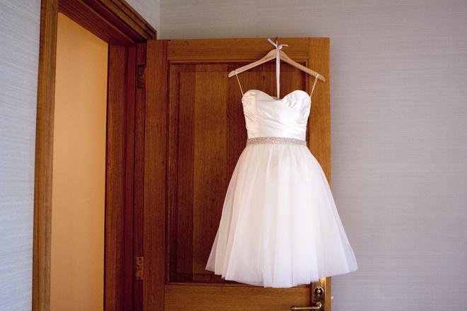 можно ли стирать свадебное платье