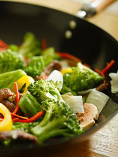Китайская сковорода