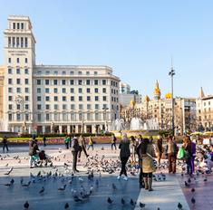 Поездка в Барселону: как не испортить впечатление?