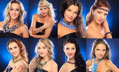 35 самых красивых мам Екатеринбурга. Голосуй!