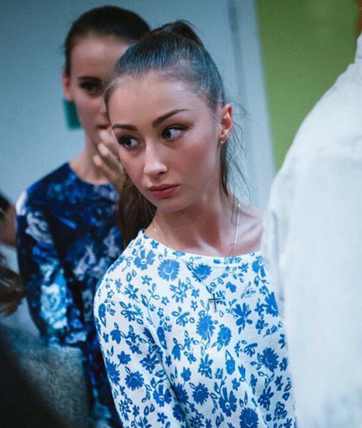 «ТАНЦЫ» на ТНТ 2 сезон: участница из Ростова Татьяна Лымарь