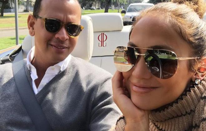 Дженнифер Лопес планирует свадьбу