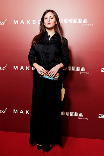 В Москве состоялась церемония открытия «Недель Каннского кино 2015»   галерея [1] фото [11]