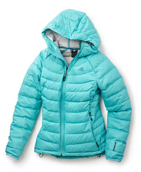 Куртка adidas Climaheat Frost, 9990 р.