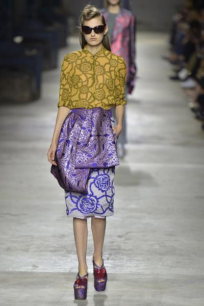 Неделя моды в Париже 2015: день второй | галерея [2] фото [4]