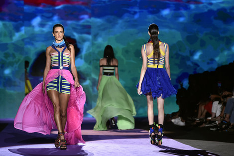 Неделя моды в Милане 2015: день четвертый | галерея [2] фото [1]