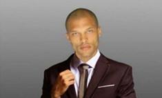 Особо опасно: преступник в рекламе Versace и Armani