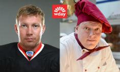 Хоккеисты «Авангарда»: сходство один в один!