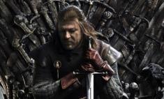 30 августа пермяки смогут сфотографироваться на троне из «Игры престолов»