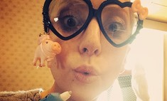 Леди Гага начала создавать безумные аксессуары