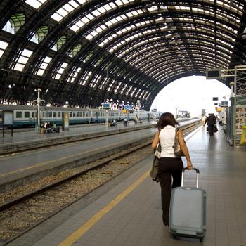 Добраться до Шереметьево теперь можно будет с Белорусского вокзала, который гораздо ближе к центру, чем Савеловский.