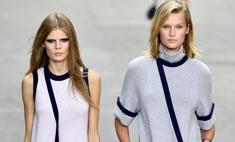 Показ Chanel весна-2015: модная забастовка Лагерфельда