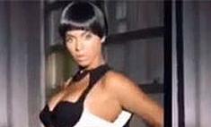 Беременная Бейонсе выпустила видеоклип