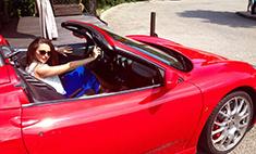 Объявляем фотоконкурс «Самая шикарная автоледи Ульяновска»!