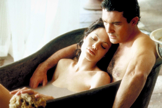 Кадр из фильма «Соблазн»
