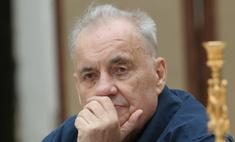 Эльдар Рязанов: «Знаете, я такой недобрый дедушка»