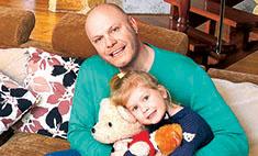 Кортнев: «Если потребуется, ради семьи брошу работу»