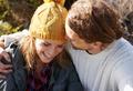 Смех помогает наладить отношения