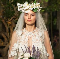 50 роскошных свадебных платьев: выбери свое идеальное