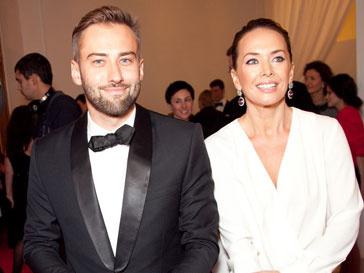 Жанна Фриске и Дмитрий Шепелев ждут рождения первенца