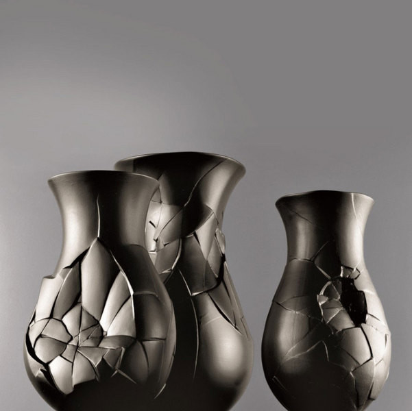Вазы Vase of Phases, Rosenthal studio-line.