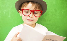 7 книг для детей, которые стоит прочитать этим летом