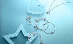 Pandora представила новую коллекцию шармов