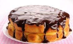 Секреты приготовления шоколадной глазури для торта