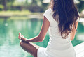 Медитация, которая поможет снять усталость