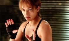 Джей Ло сыграет детектива в... «Оттенках синего»!