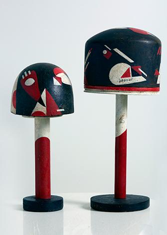 Болванки для изготовления шляп