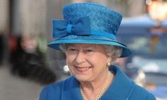 Елизавете II понравился фильм «Король говорит!»