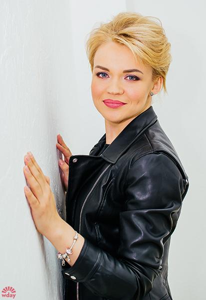 Юлия Козлова, проект Woman's Day и «Совместные покупки на E1.RU», фото