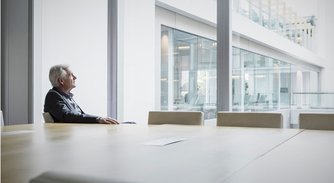 Как искать работу, если вам больше 45 лет
