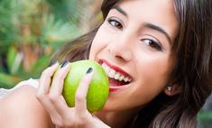 Диета для улучшения состояния кожи