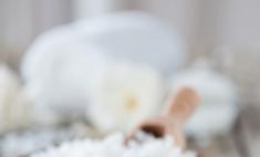 Морская соль для лица: простые рецепты красоты