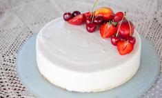 Рецепты приготовления белой глазури