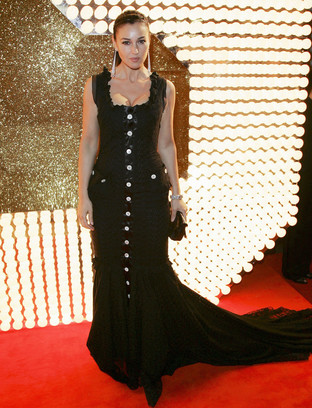 Моника Беллуччи, 2006 год