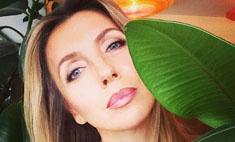 Бьюти-провал: Бондарчук сделала макияж в стиле 90-х