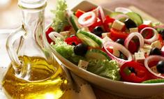 Какое масло делает салаты вкуснее?