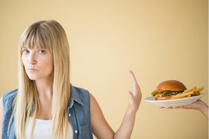 Какие продукты нужно убрать из рациона навсегда?