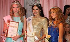 23-летняя самарчанка Диана Кулагина отправится на всероссийский конкурс красоты