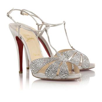 Туфли на тонком каблуке