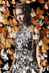 Save McQueen: модные фетиши Александра Маккуина
