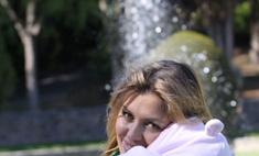 Русские мамы: как звезды воспитывают детей