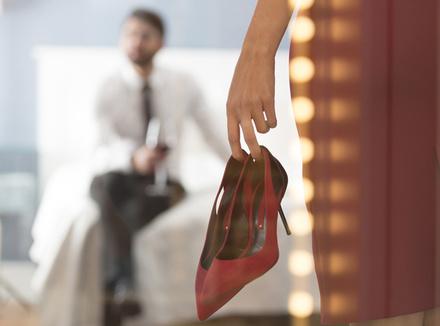 Как понять, хочет ли партнер заняться сексом?