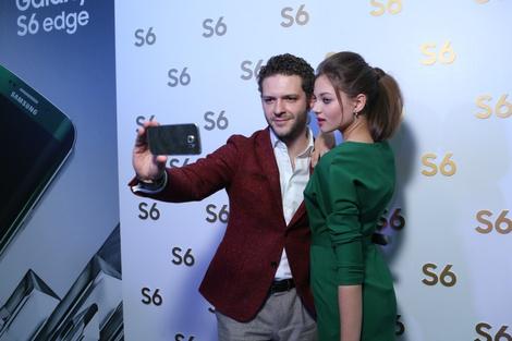 Смарт-fashion: Samsung выступил на Неделе моды в Москве | галерея [1] фото [3]