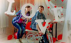 15 ярких идей для вашей лучшей романтической фотосессии